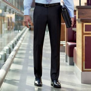 Cassino slim fit trousers Thumbnail